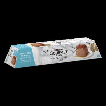 Gourmet Revelations Mousse Gato - Atum