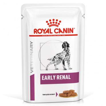 Royal Canin Early Renal Cão - Em molho