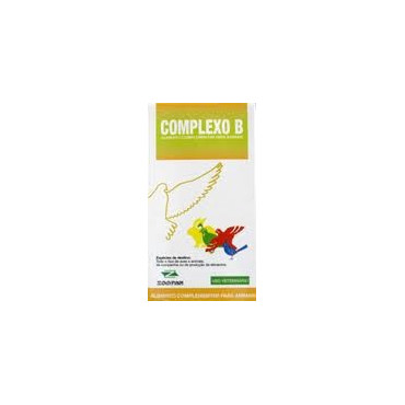 Complexo B 50ml