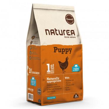 Naturea Elements Cão Puppy - Frango