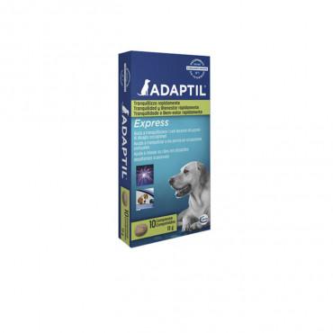 Comprimidos anti-stress para cães - Adaptil Express