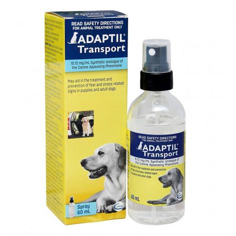 Spray anti-stress para cão - Adaptil Transport