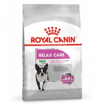 Royal Canin Relax Care Mini Cão adulto