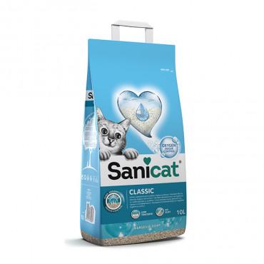 Areia absorvente Classic Marseille Soap - Sanicat