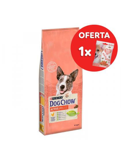 Dog Chow Active Cão Adulto