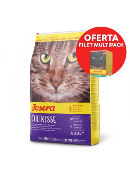 Josera Culinesse Gato adulto