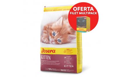 Josera Gato Kitten