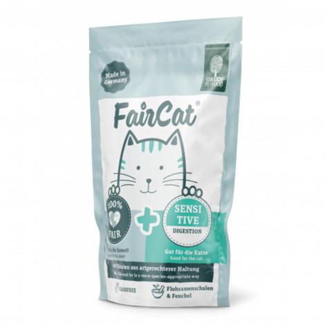 Green Petfood FairCat Sensitive Gato adulto - Húmido