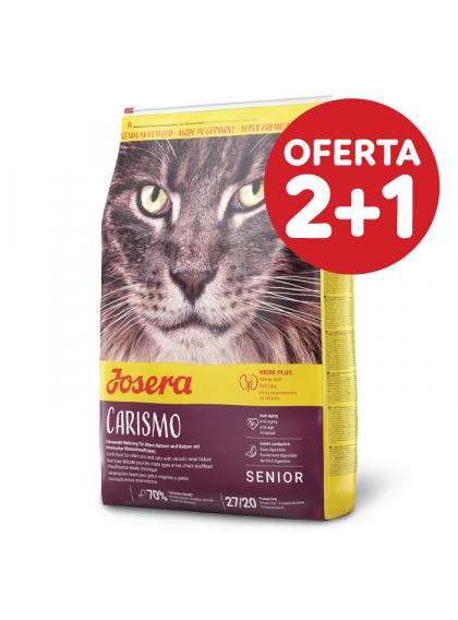 Josera Carismo Gato Sénior