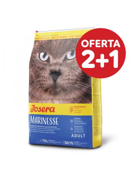 Josera Marinesse Grain free Gato Adulto