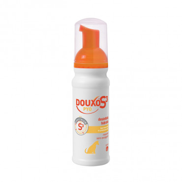 Douxo S3 Pyo Mousse