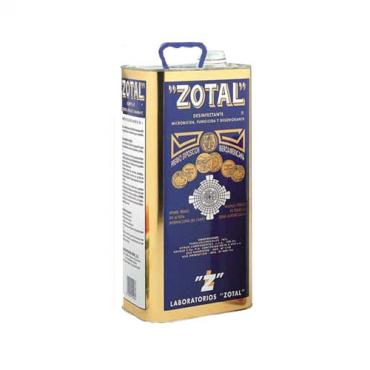 Desinfetante Zotal