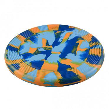 Disco de borracha multicolor para cães - Duvo+