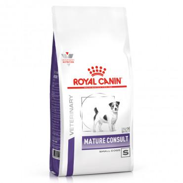 Royal Canin - Senior Consult Mature Small Dog