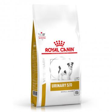 Royal Canin Dog - Urinary S/O Small