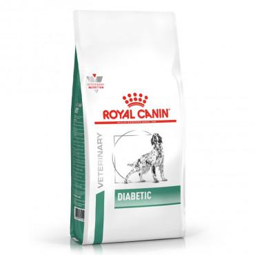 Royal Canin Dog - Diabetic