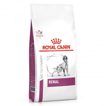 Royal Canin Renal Cão adulto