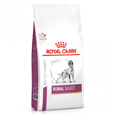 Royal Canin Dog - Renal Select