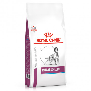 Royal Canin Renal Special Cão adulto