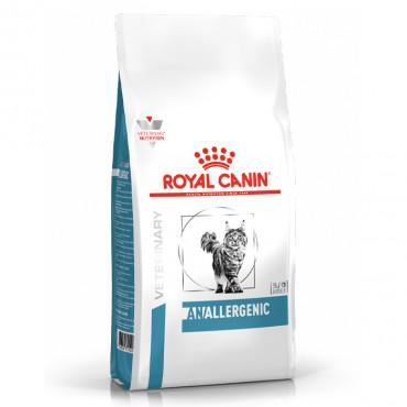Ração para gato Royal Canin Anallergenic