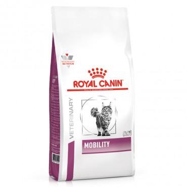 Ração para gato Royal Canin Mobility 2kg