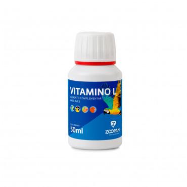 Vitamino 'L' 50ml
