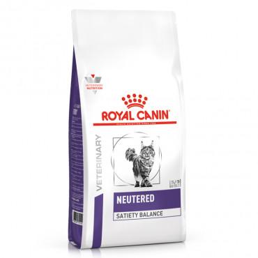 Royal Canin Neutered Satiety Balance Gato adulto
