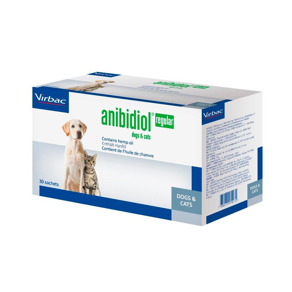 Anibidiol Regular - Virbac