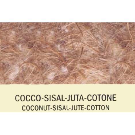 Matéria de Coco/Sisal/Juta/Algodão p/Ninho 1Kg