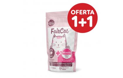 Green Petfood FairCat Beauty Gato Adulto - Húmido