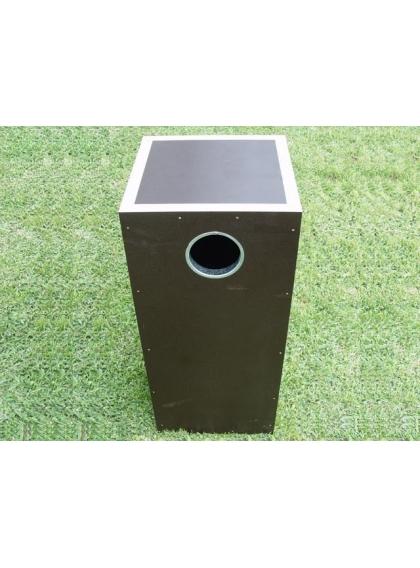 Ninho de Ring Neck - 60x27x27 c/Reforço
