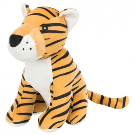 Tigre em peluche para cães