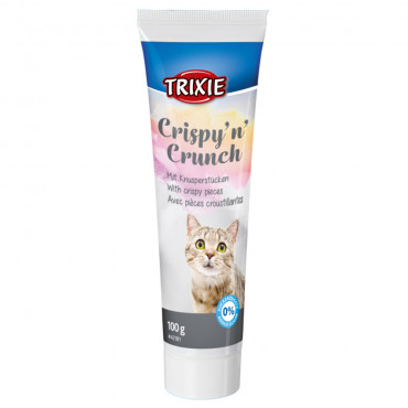 Pasta Crispy' n' Crunch para gatos