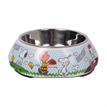 Taça inox Snoopy - Charlie Brown