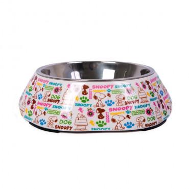 Taça inox Snoopy