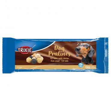 Snacks para cão - Dog Pralines