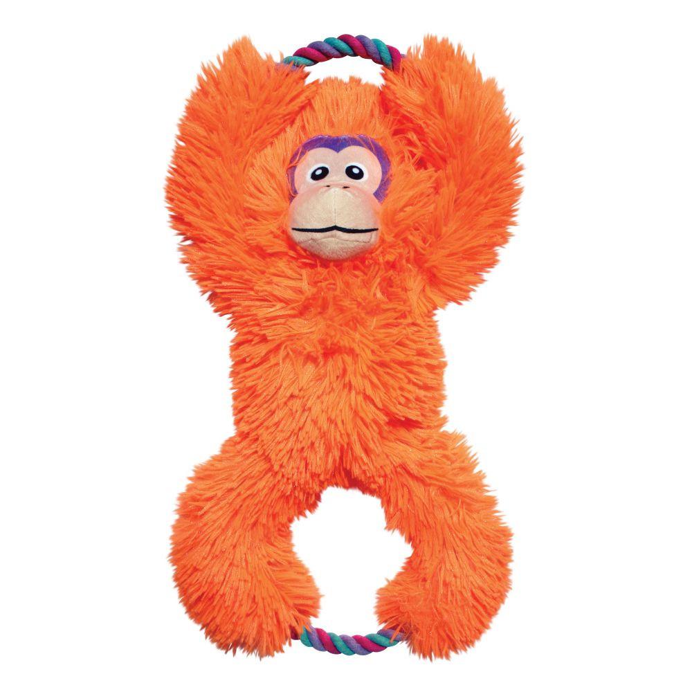 Macaco de peluche - KONG Tuggz