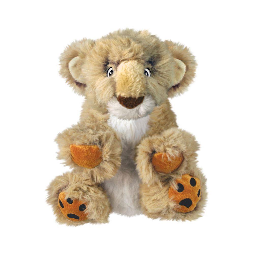 Leão de peluche - KONG Comfort Kiddos
