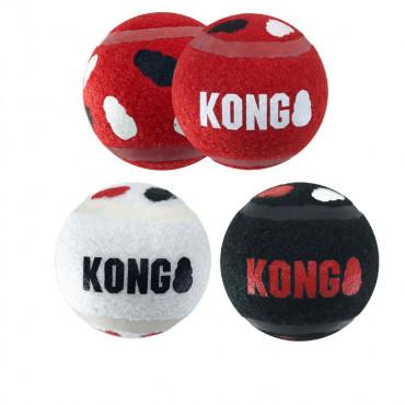 Bolas para cães - KONG Signature Sport