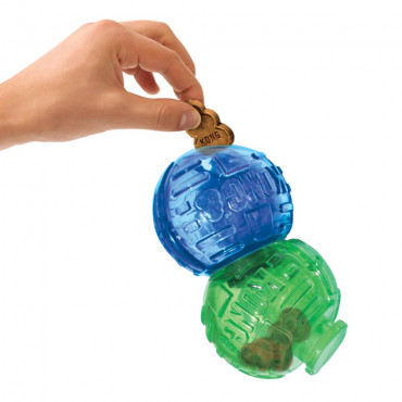 Jogo para cães - KONG Lock-it