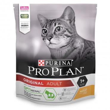 Pro Plan Original Optirenal Gato adulto - Frango
