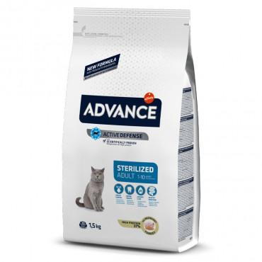 Advance Sterilized Gato adulto - Peru