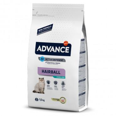 Advance Hairball Sterilized Gato adulto - Peru
