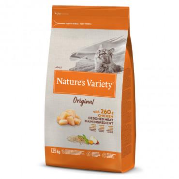 Nature's Variety Original Gato adulto - Frango