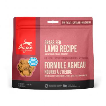 Orijen Grass-fed Snacks para cão - Borrego