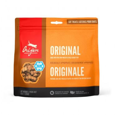 Orijen Original Snacks para gato