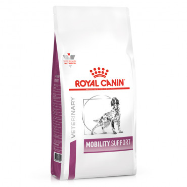 Royal Canin Mobility Support Cão adulto