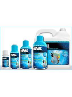 Fluval - Acondicionador 250ml