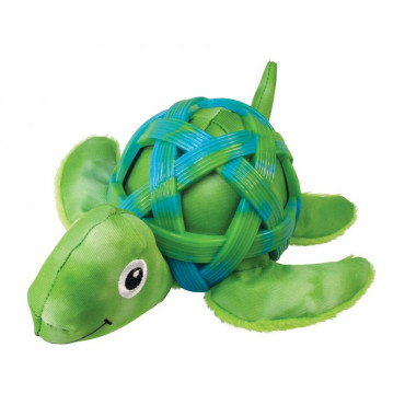 Tartaruga para cão - KONG Sea Shells