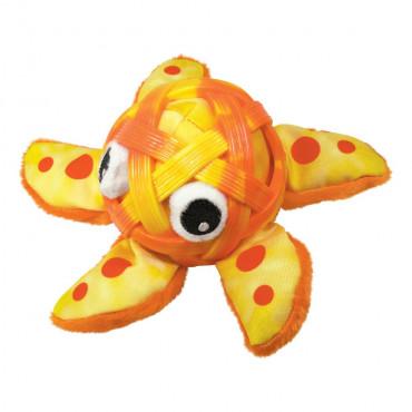 Estrela do mar para cão - KONG Sea Shells